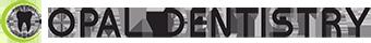 Opal Dentistry Logo