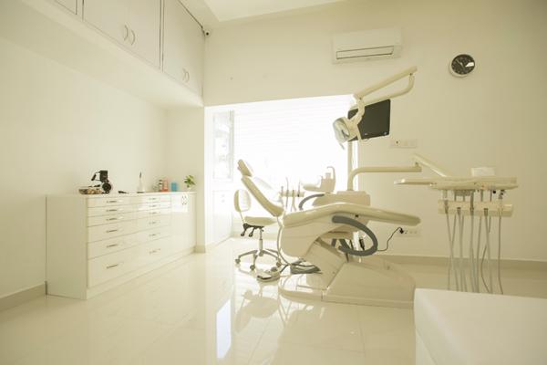 consultation room 3