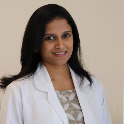 Dr Mahalakshmi MDS